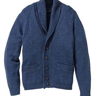 Pletený sveter Regular Fit