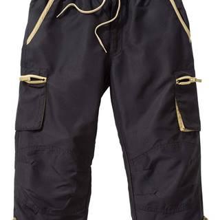 bonprix 3/4-ové nohavice z mikrovlákna