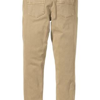 Strečové nohavice Skinny Fit Straight