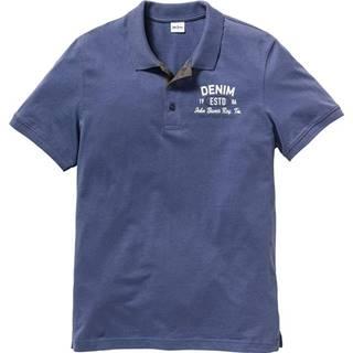 Polo tričko s potlačou Regular Fit