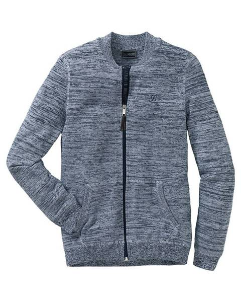 bonprix Pletený sveter Regular Fit