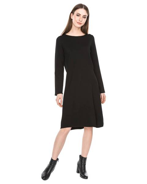 Čierna sukňa Marc O'Polo