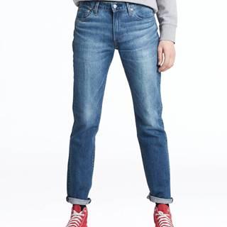 Levi's® 511™ Slim Fit Jeans Modrá