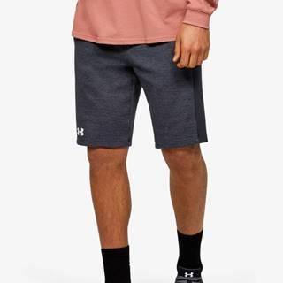 Kraťasy Under Armour Double Knit Shorts Čierna