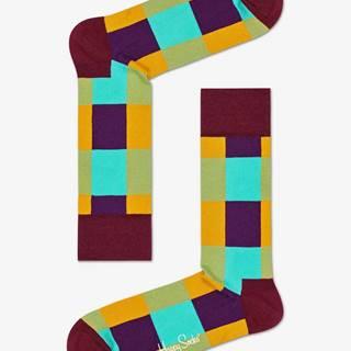 Ponožky  Lumberjack Sock S-M (36-40) Farebná