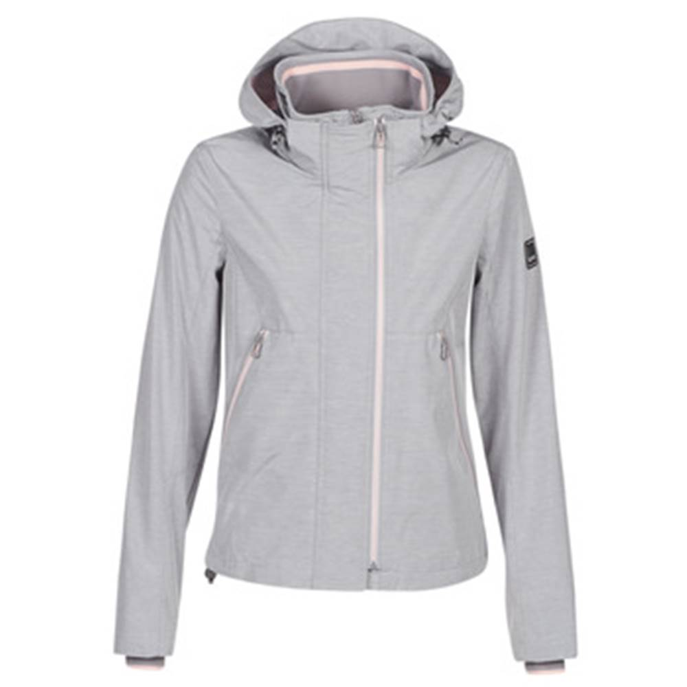 Superdry Vetrovky/Bundy Windstopper Superdry  LS ESSENTIALS SD TECH VELOCITY