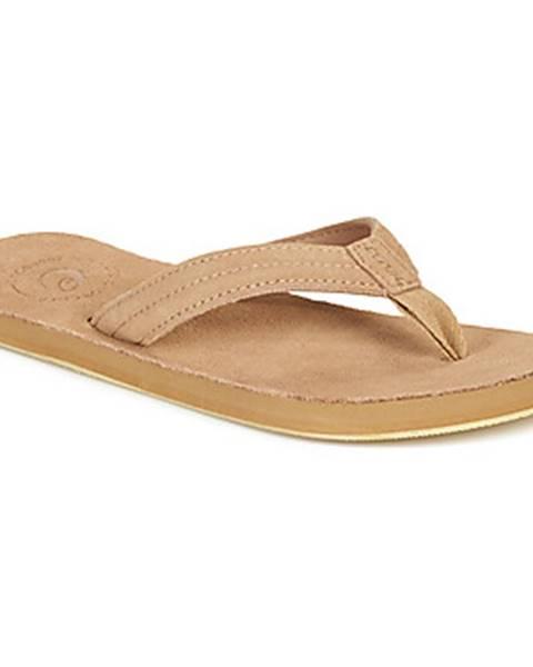 Hnedé sandále Cool shoe