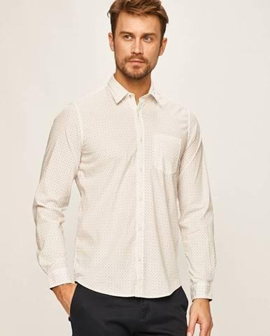 Biela košeľa S.Oliver