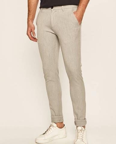 Sivé nohavice Tailored & Originals