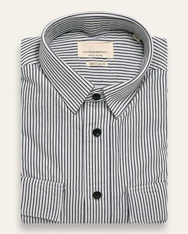 Biela košeľa Tailored & Originals