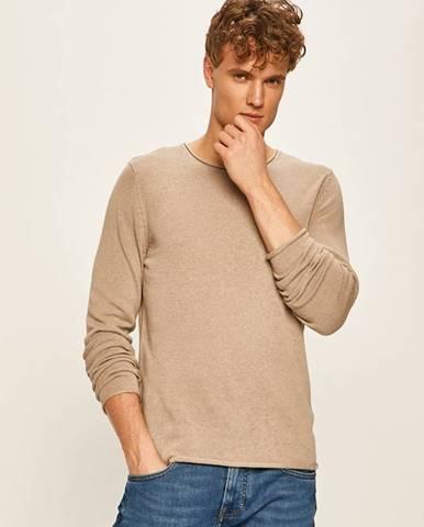 Béžový sveter Premium by Jack&Jones