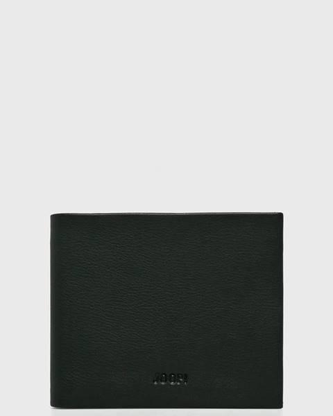 Čierna peňaženka JOOP!