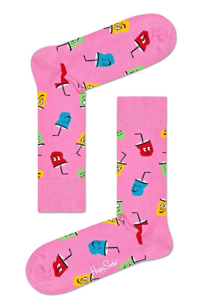 Happy Socks Happy Socks - Ponožky Soda Sock