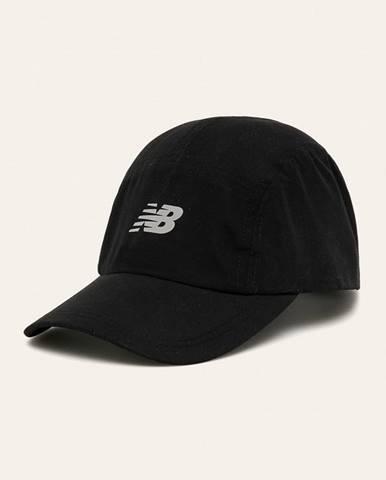 Čierna čiapka New Balance