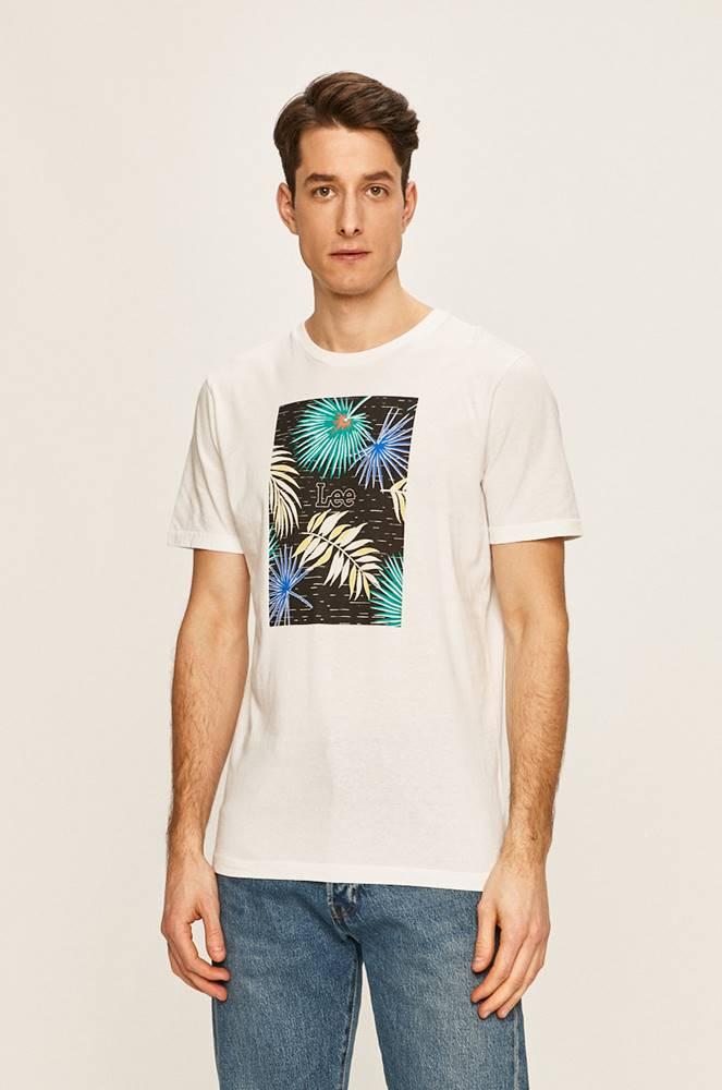 Lee Lee - Pánske tričko