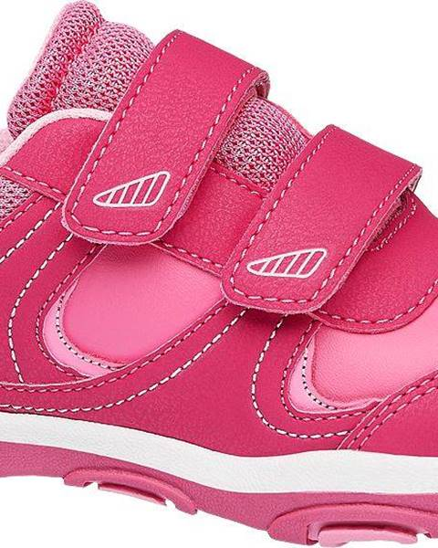 Ružové tenisky Cupcake Couture