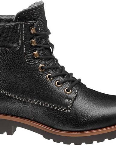 Členková obuv Landrover