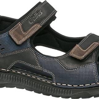 Gallus - Kožené sandále