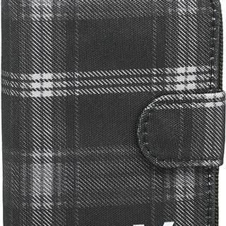 Vty - Čierna peňaženka Vty
