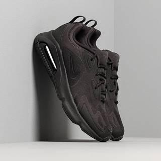 Nike W Air Max 200 Black/ Black