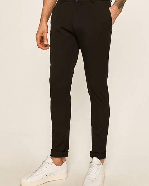 Čierne nohavice Tailored & Originals