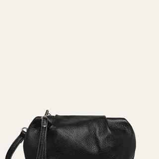 Answear - Kožená listová kabelka