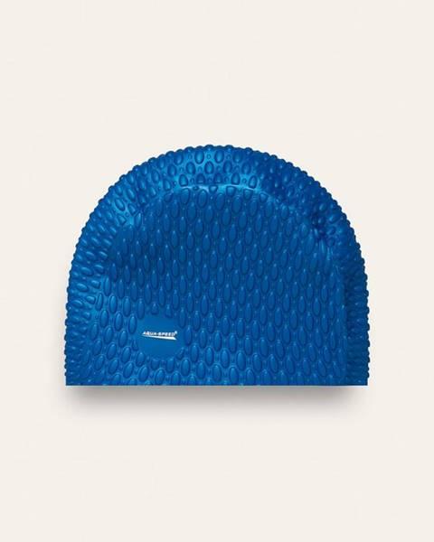 Modrá čiapka Aqua Speed