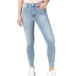 Calvin Klein Jeans Modrá