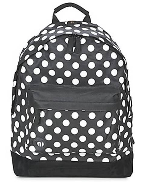 Čierny batoh Mi Pac