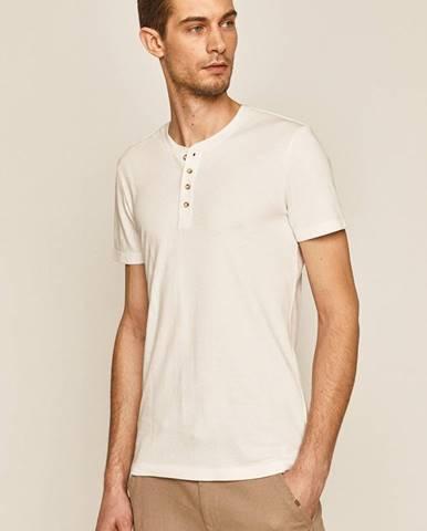 Biele tričko MEDICINE