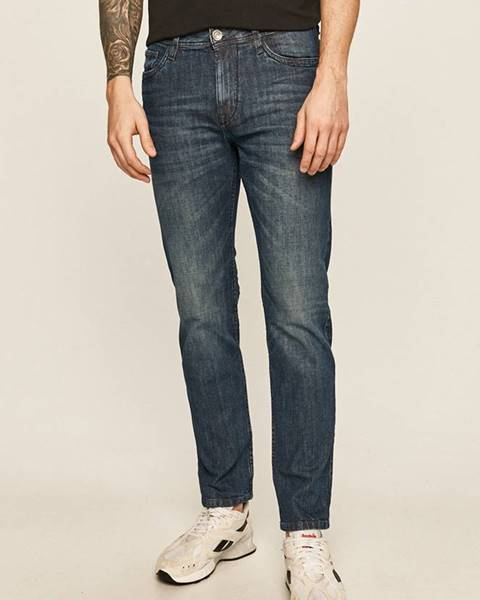 Sivé rifle Tom Tailor Denim