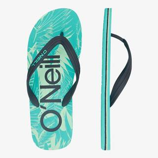 Žabky O'Neill Fm Profile Graphic Sandals Zelená