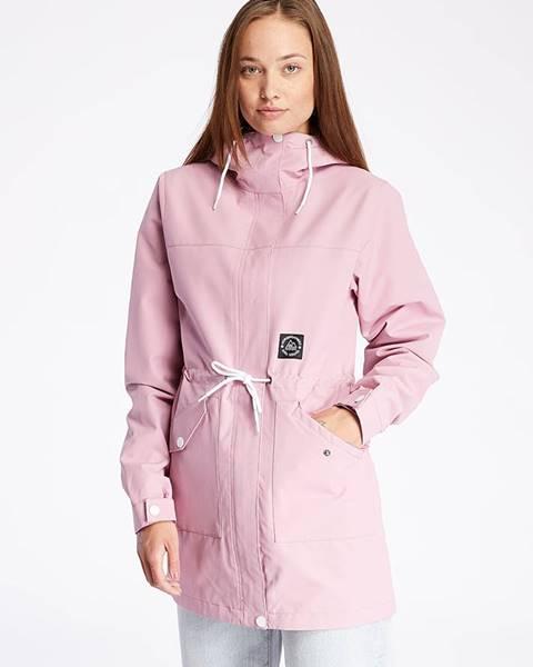 Ružová bunda Horsefeathers