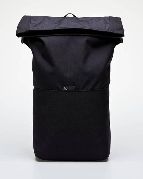 Čierny batoh Braasi Industry