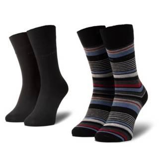 Ponožky Tom Tailor 90187C r. 39/42 Elastan,polyamid,bavlna
