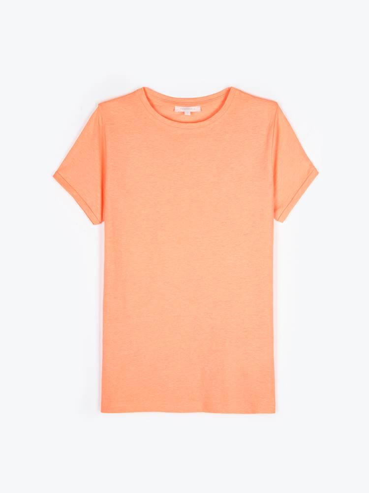 GATE Neónové tričko