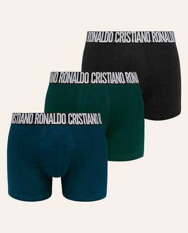 Modrá spodná bielizeň CR7 Cristiano Ronaldo