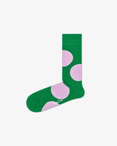 Zelená spodná bielizeň Happy Socks