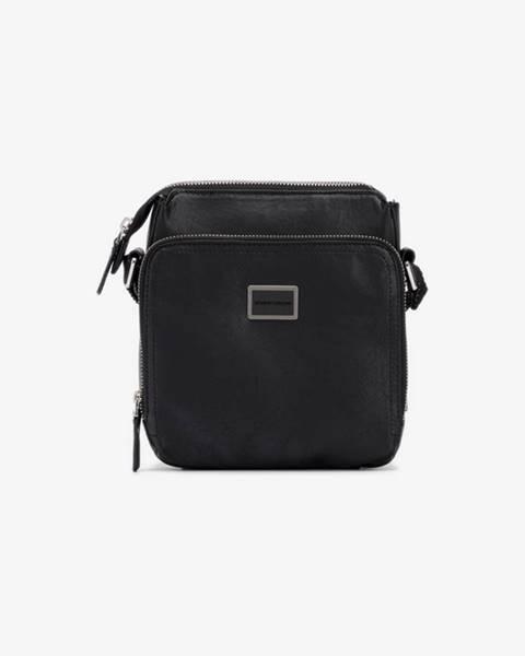 Čierna taška Antony Morato