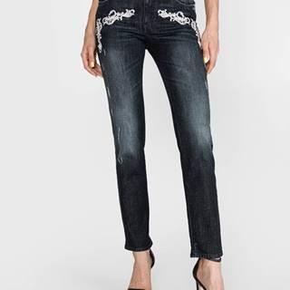 Just Cavalli Jeans Čierna