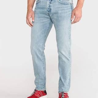 Levi's 501® Jeans Modrá