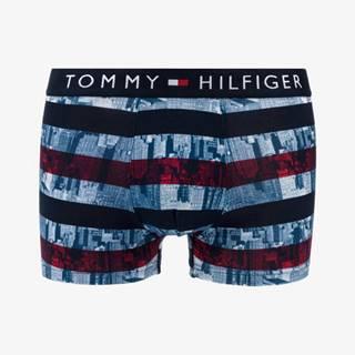 Tommy Hilfiger Boxerky Modrá