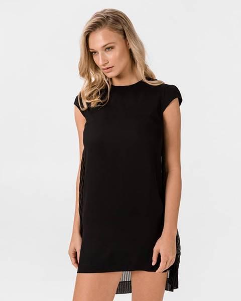 Čierna sukňa Philipp Plein