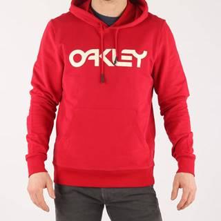 Oakley B1B Mikina Červená