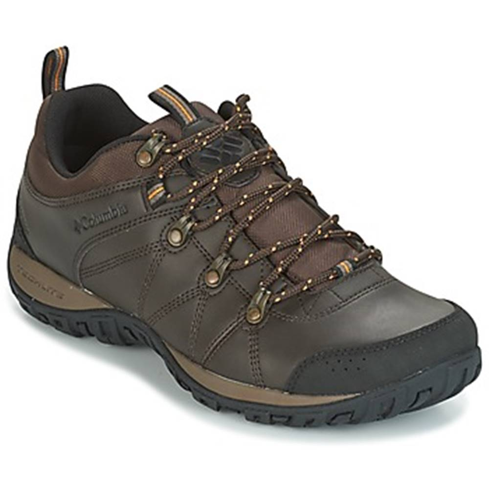 Columbia Univerzálna športová obuv Columbia  PEAKFREAK VENTURE WATERPROOF