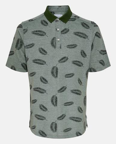 Zelená košeľa ONLY & SONS
