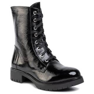 Šnurovacia obuv Gino Rossi RST-DTI688 prírodná