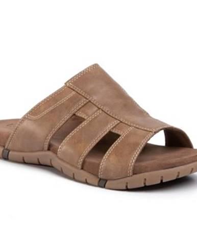 Sandále, žabky Lanetti