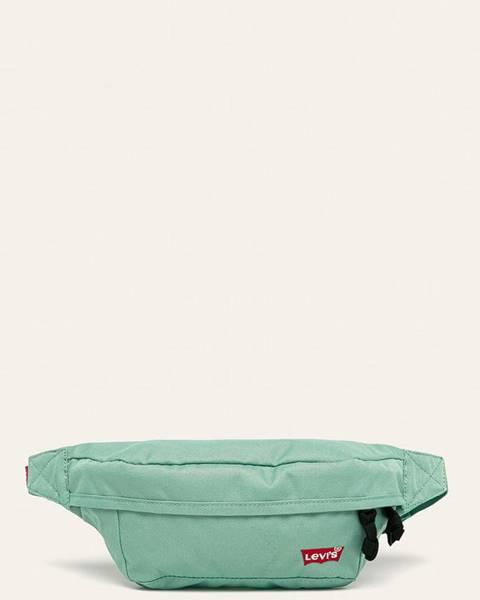 Zelená kabelka Levi's