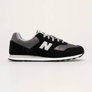 New Balance - Topánky ML393SM1